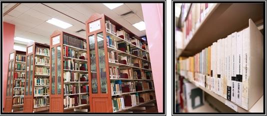 Za Ba Memorial Library Collection Services Facilities University Of Malaya Library Blog