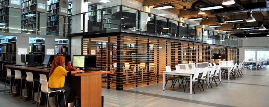 University Of Malaya Library Blog Because The Library Matters