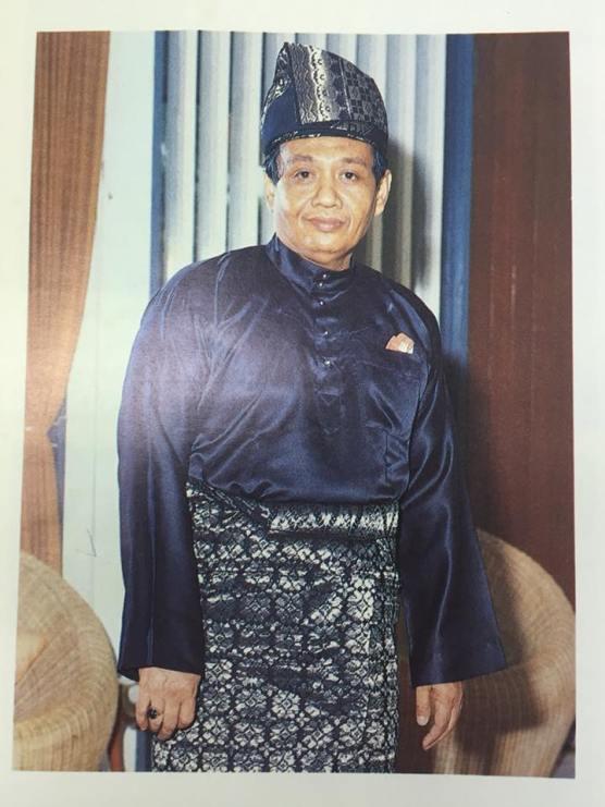 Shahnon Ahmad, Dato', 1933-