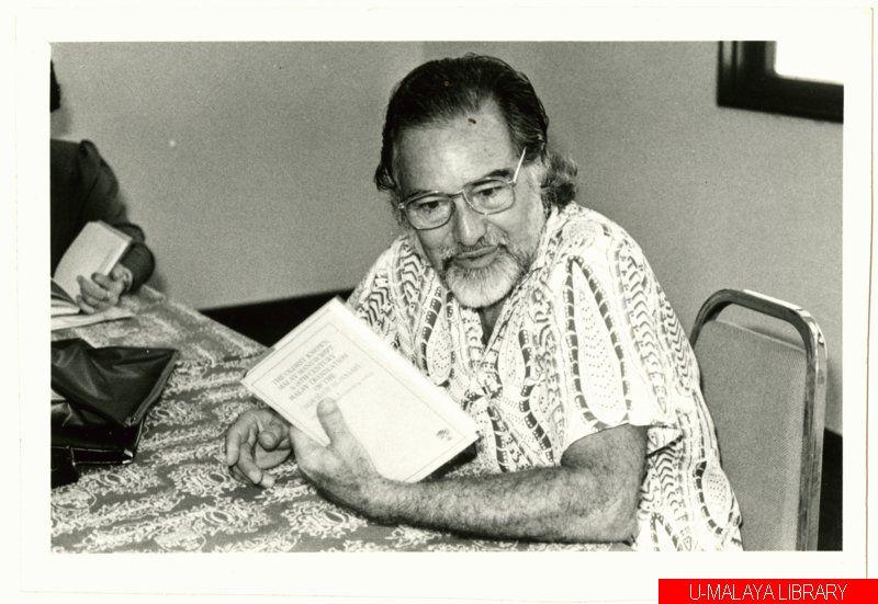 Ungku Abdul Aziz